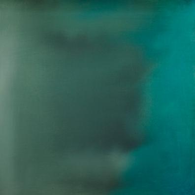 Beautiful Mistake (Acrylic on canvas 60x60)
